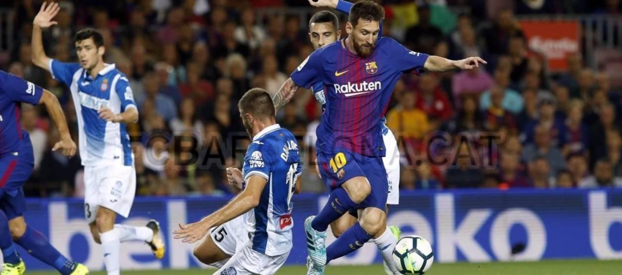 L'FCF, present en el derbi català de Primera Divisió
