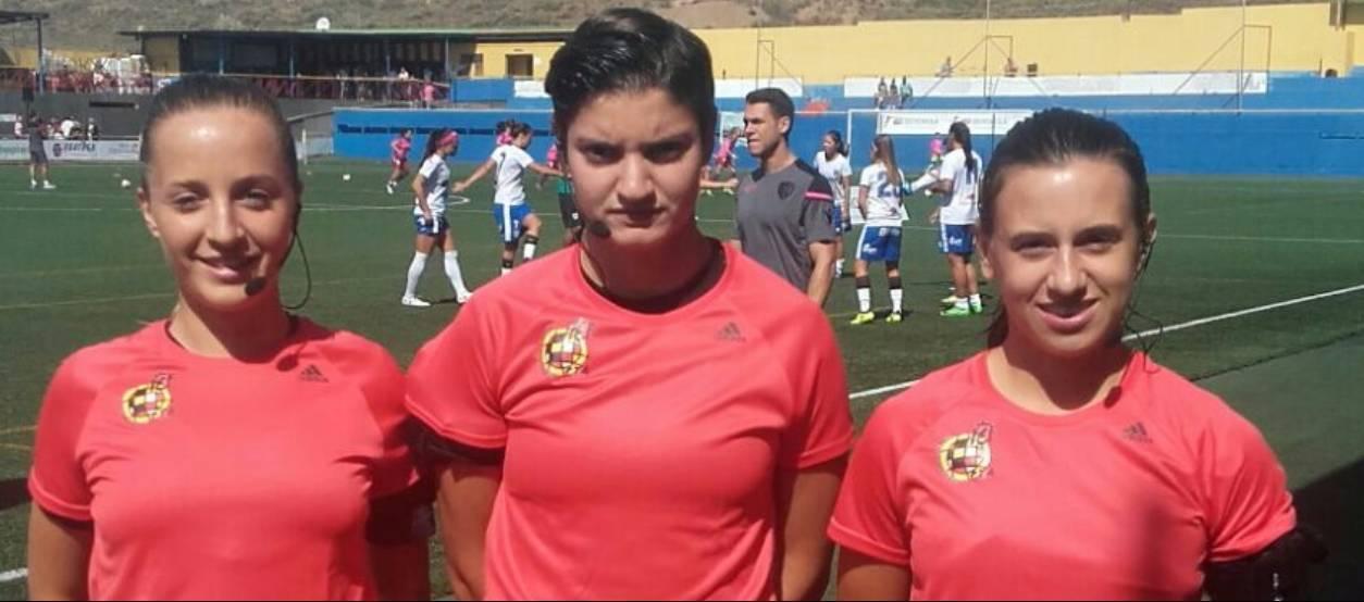 Paula Líndez i Ylenia Sánchez debuten a Primera Divisió