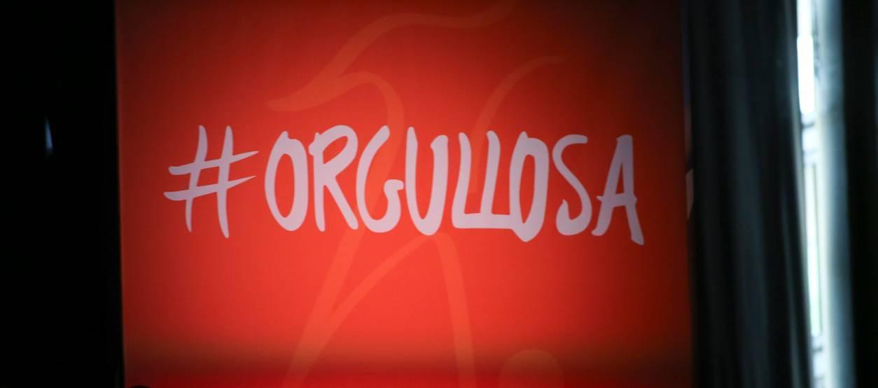 Descobreix el projecte #ORGULLOSA per la promoció del futbol i futbol sala femení