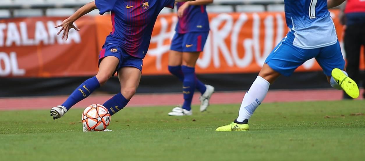 El Barça 'B'-Pardinyes es podrà seguir en directe per televisió
