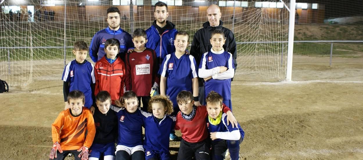 El CF Fàtima, un club a punt de complir els 50 anys de vida