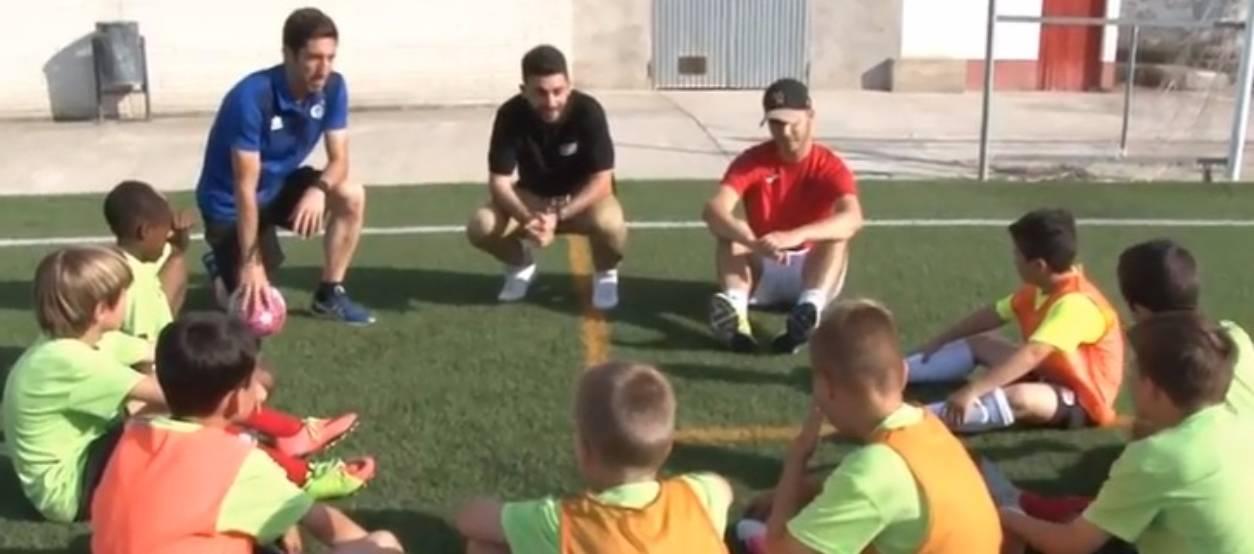 L'EF Artesa de Segre aposta per reforçar els llaços emocionals entre jugadors i entrenadors
