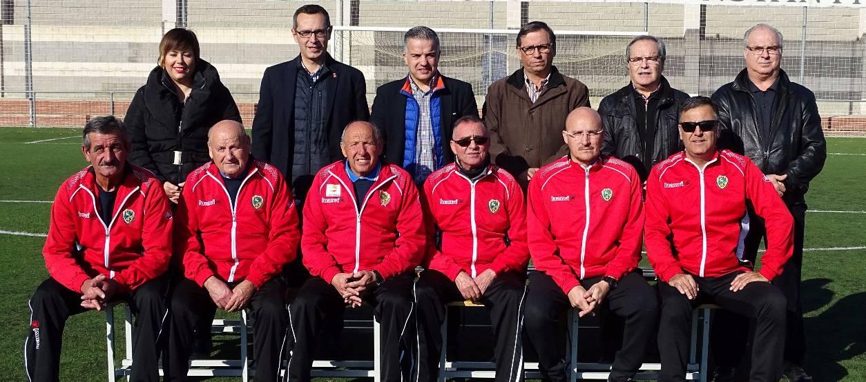 Presentació del Constantí Club Esportiu