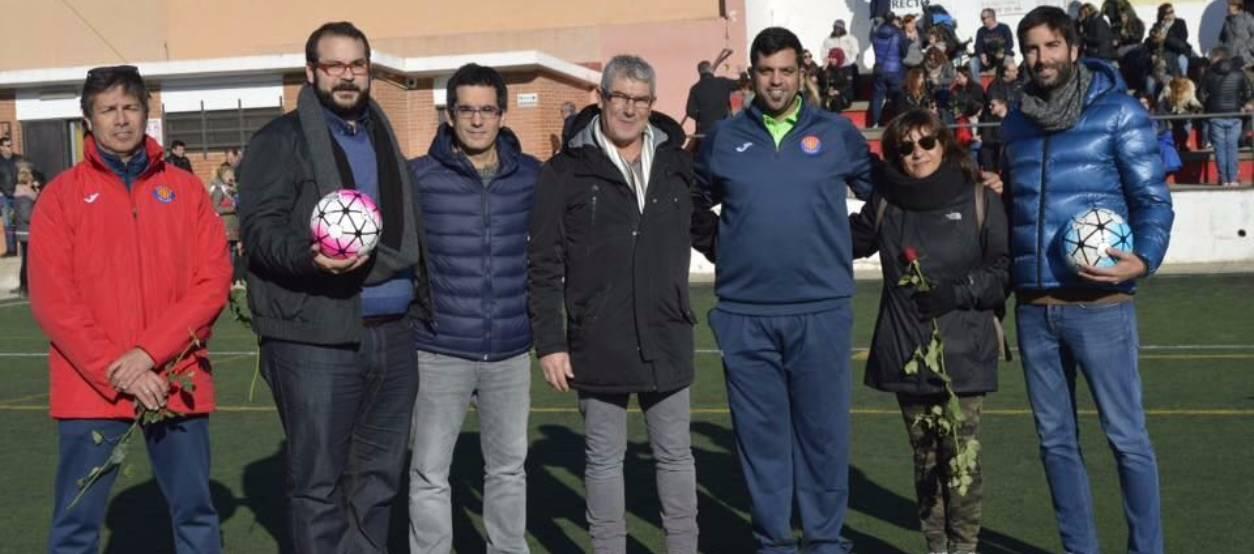 Presentació de l'EF Salesians de Mataró