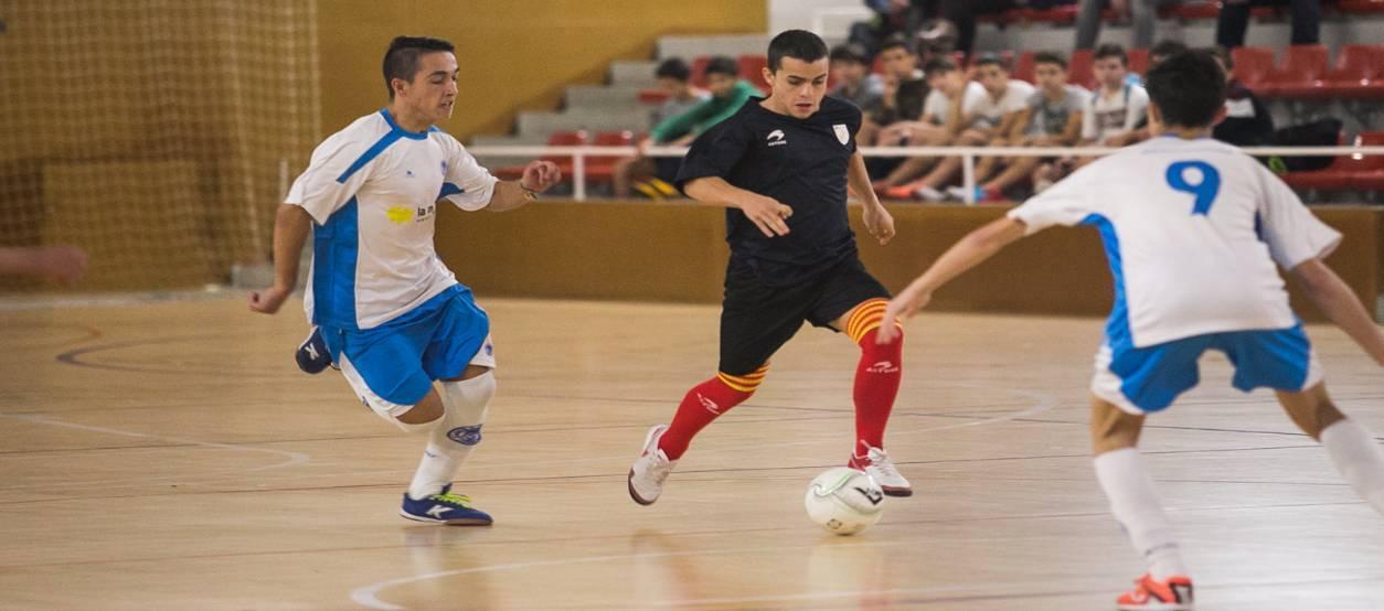 Catalunya comença la preparació amb un triomf convincent davant el CN Sabadell