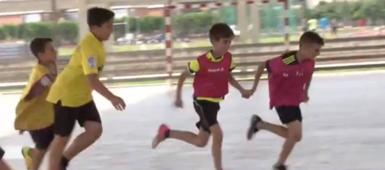 L'Amposta Club Futbol Sala, constància i anàlisi per seguir creixent