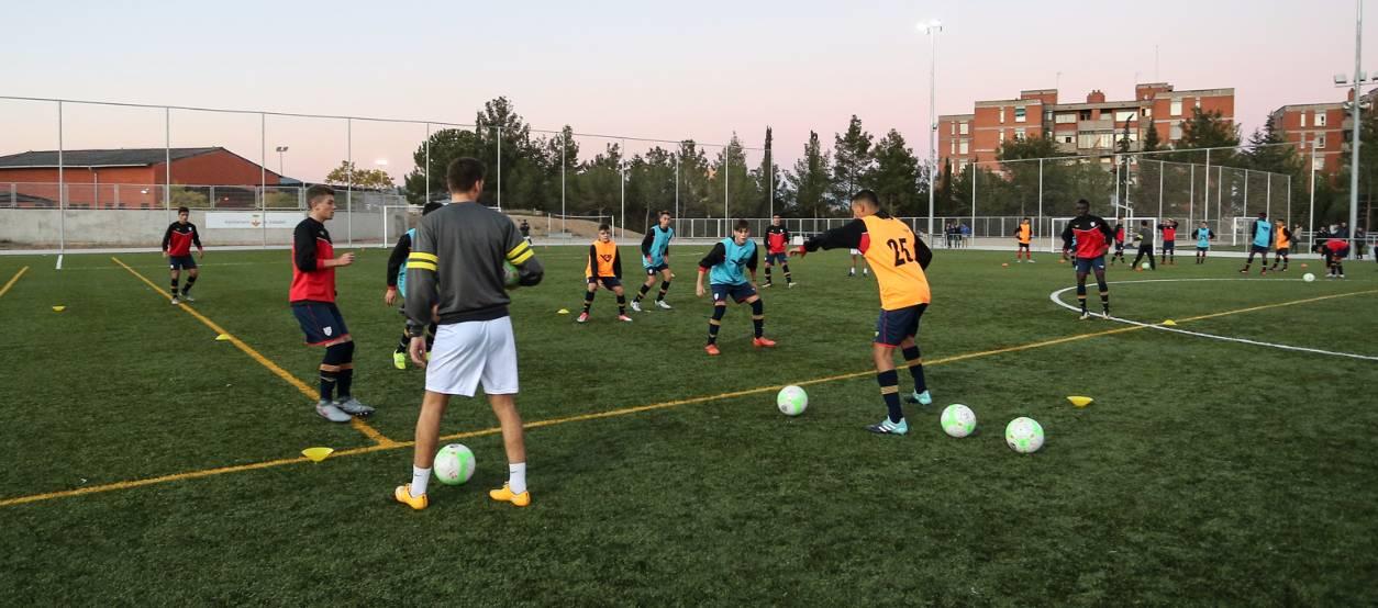 Les seleccions masculines iniciaran la competició a El Prat