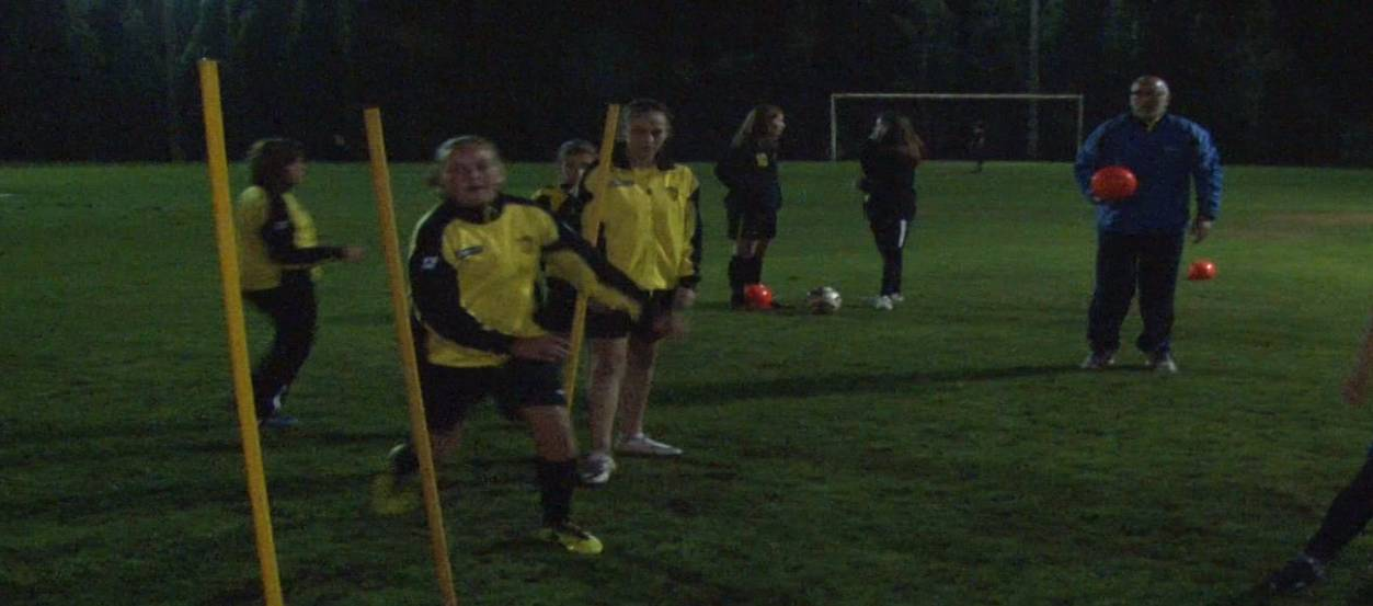 La UE Cabanes, dedicació i constància com a pilars del futbol femení