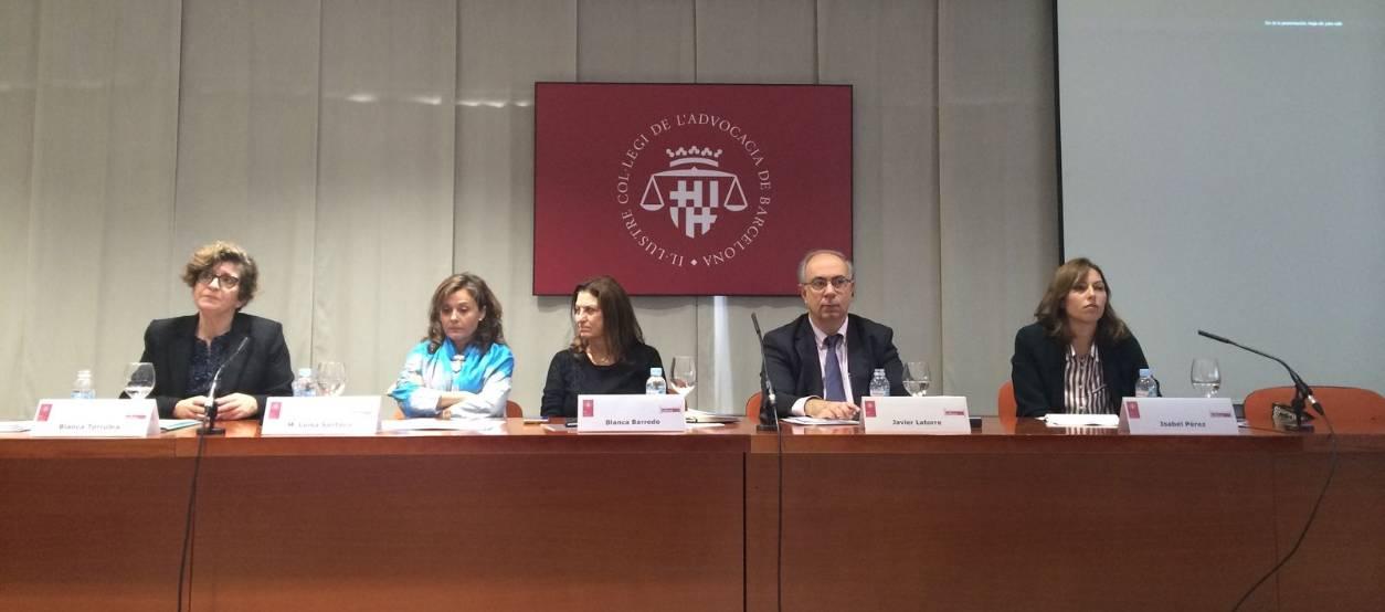 L'FCF participa en les II Jornades d'esport, mediació i gestió de conflictes