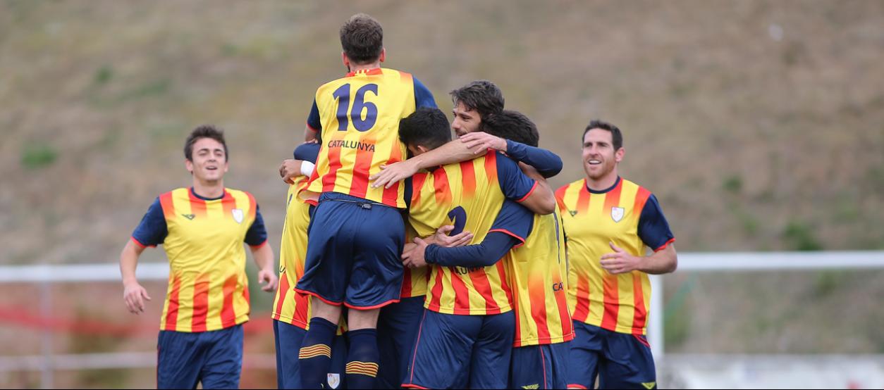 Ja es coneixen les dates de l'eliminatòria entre la CatUEFA i Castella i Lleó