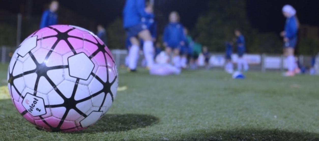 La UD Bellvitge, un club referent del futbol femení
