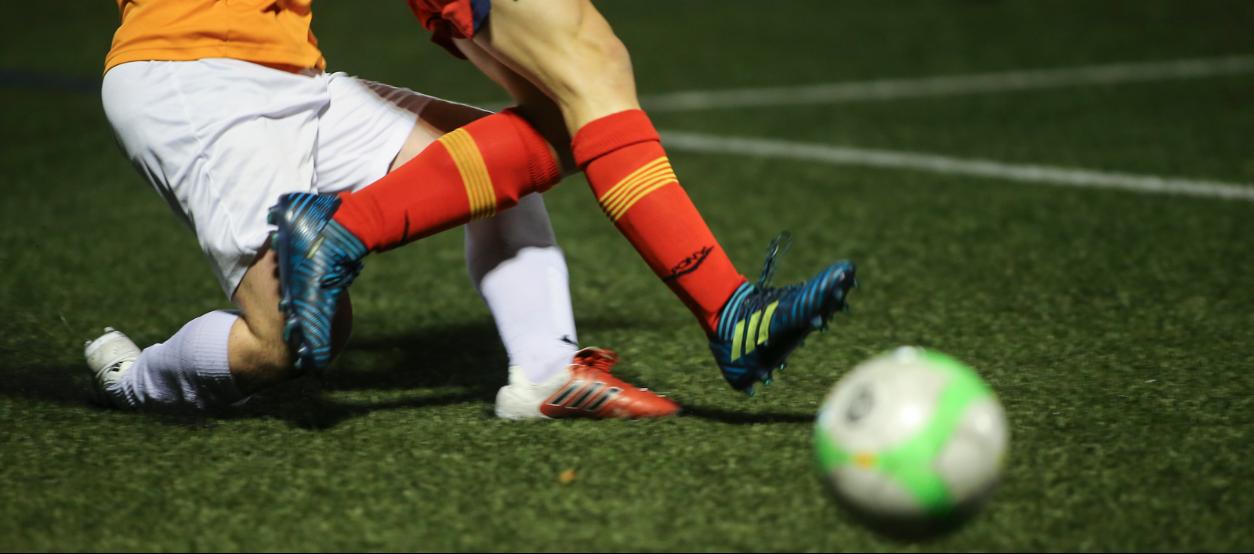Una nova eina per conèixer més bé la lesió d'un futbolista