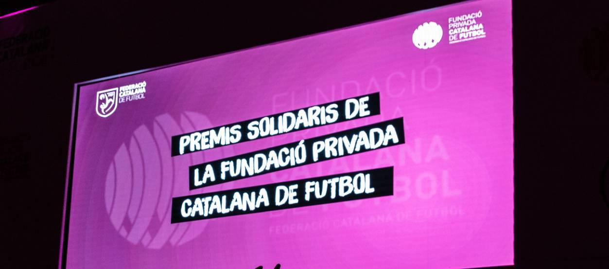 La Fundació de l'FCF organitza els II Premis Solidaris