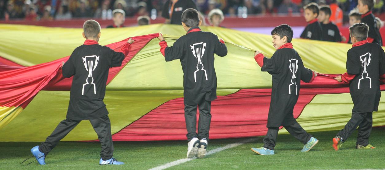 Els federats ja poden demanar les entrades per a la Supercopa
