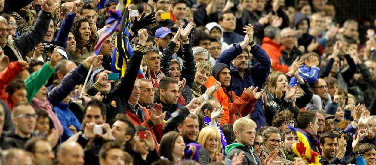 Els clubs i federats de Lleida, il·lusionats amb la Supercopa de Catalunya