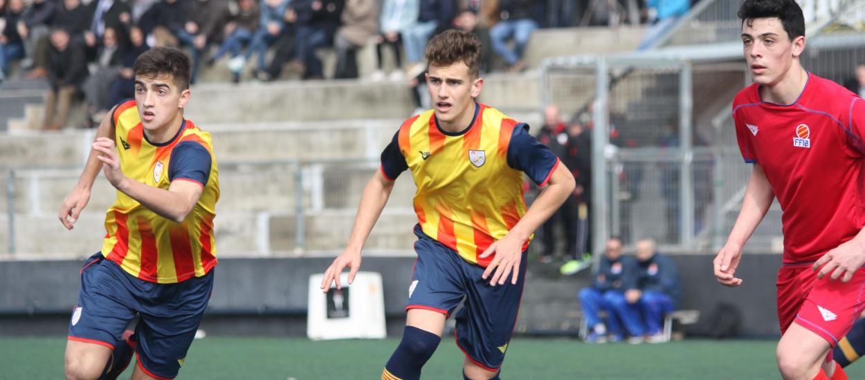 La Fase Final de la sub 16 masculina, a la Comunitat Valenciana