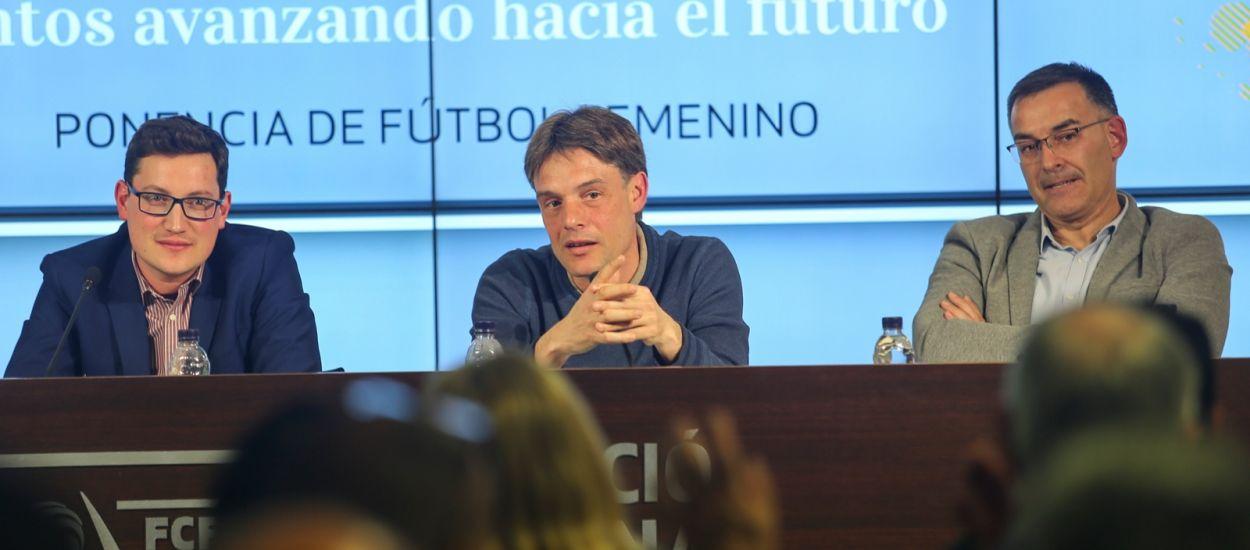 L'FCF acull el Congrés de Futbol Aficionat