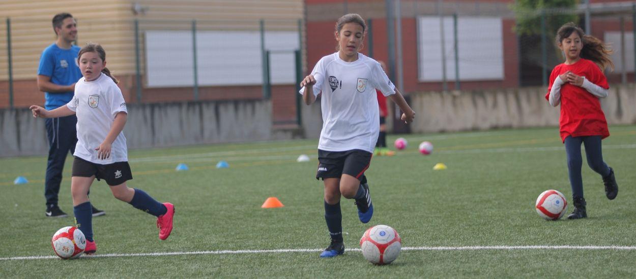 Les 15 seus de la 6a Jornada de Futbol Femení