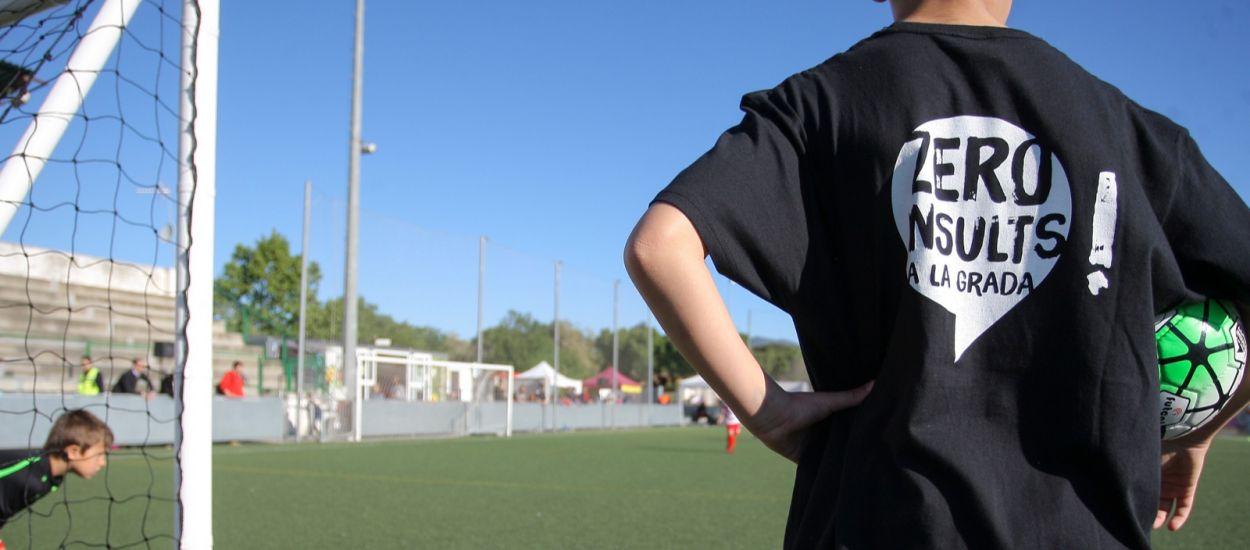 L'aplicació de l'ètica en els partits de futbol