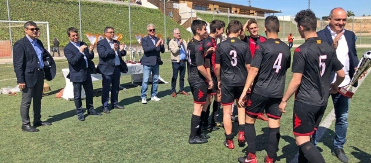 Finalitza el Torneig Mare Nostrum Cup amb la presència de 8.000 persones