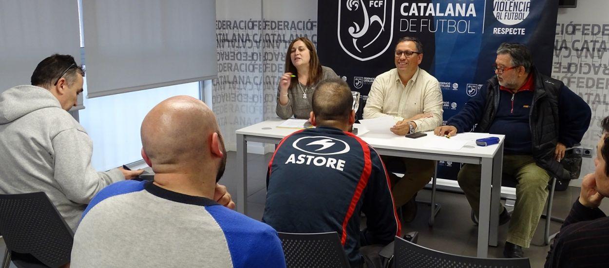 Definits els grups de la Copa Tarragona 2017-2018