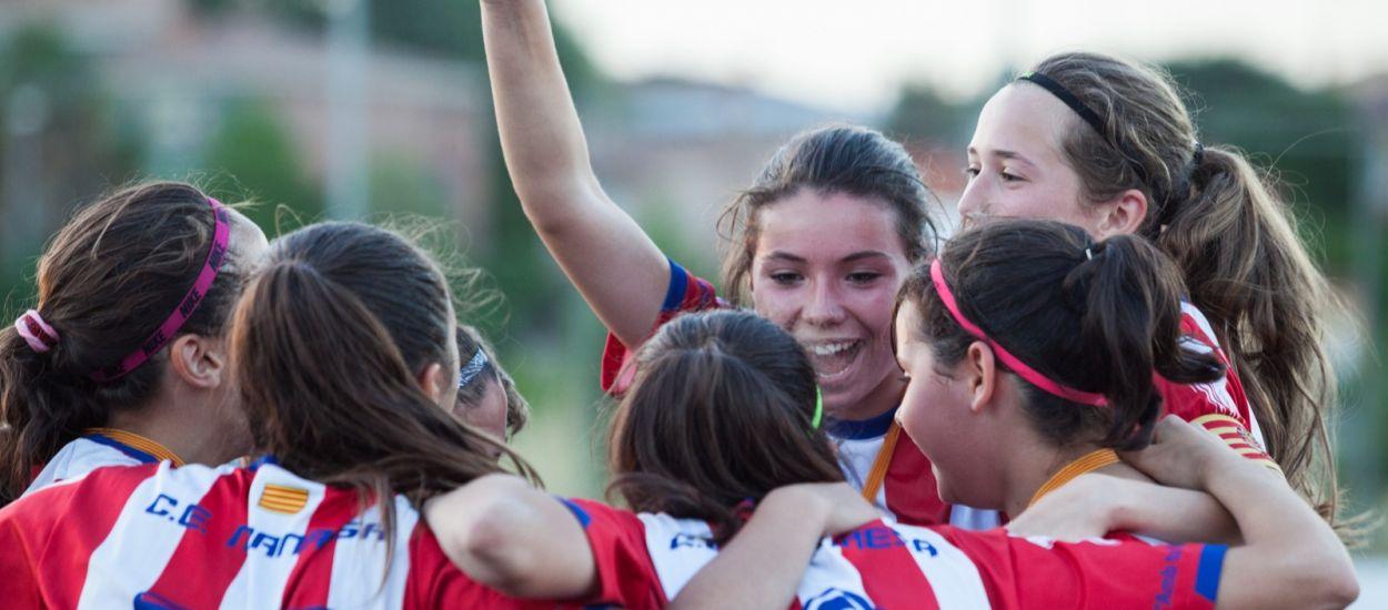 Inscripcions per acollir la 9a Festa del Futbol Català