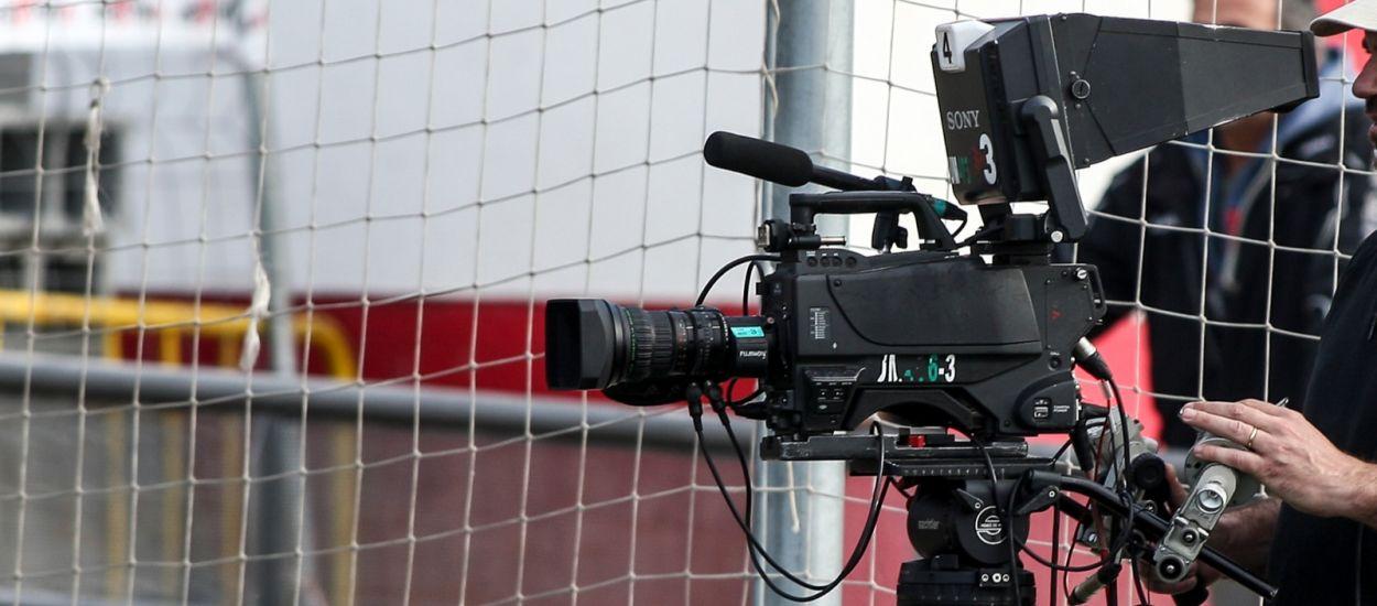 Seagull-Europa, duel de titans del futbol femení per televisió
