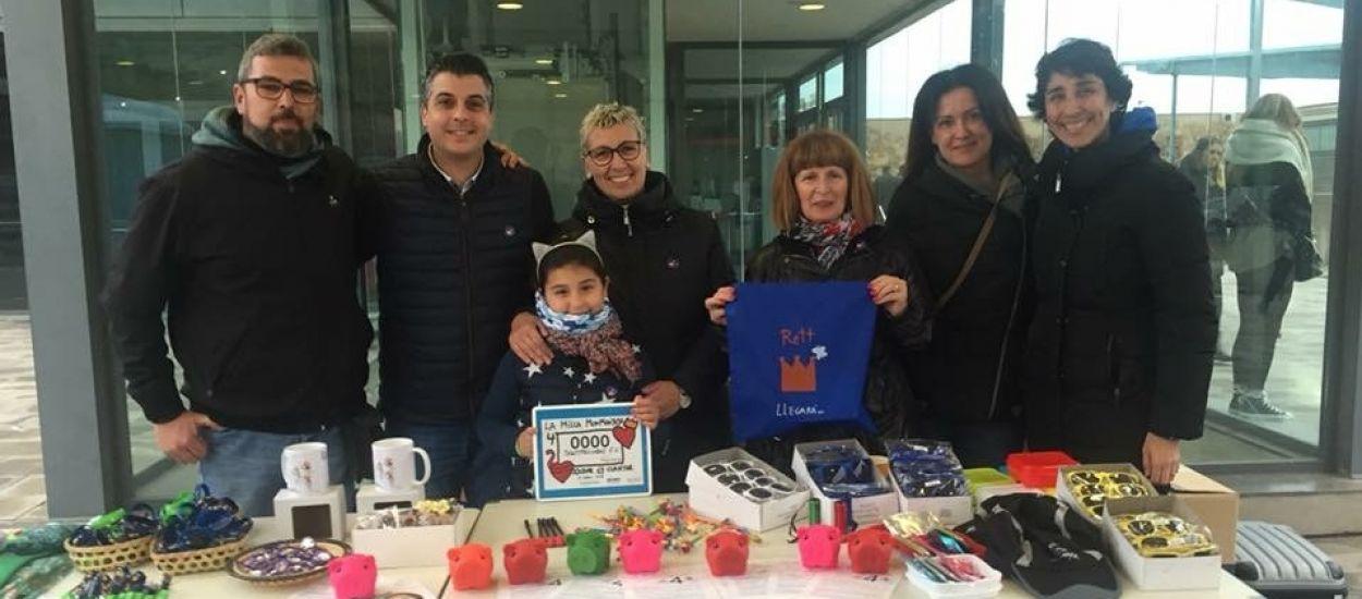 El Santfeliuenc-Santboià, un derbi marcat per la solidaritat