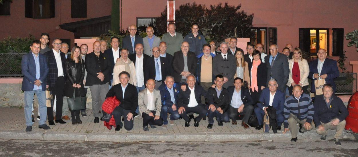 Alp acull la trobada oficial del Campionat Infantil masculí de futbol sala