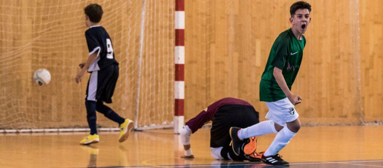 Andalucía accede a las semifinales después de derrotar a Baleares