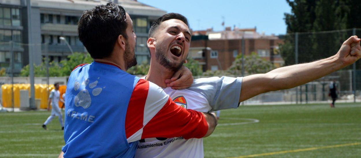 Espanyol B, Sant Andreu, L'Hospitalet i Terrassa, els catalans que faran play-off a Segona B