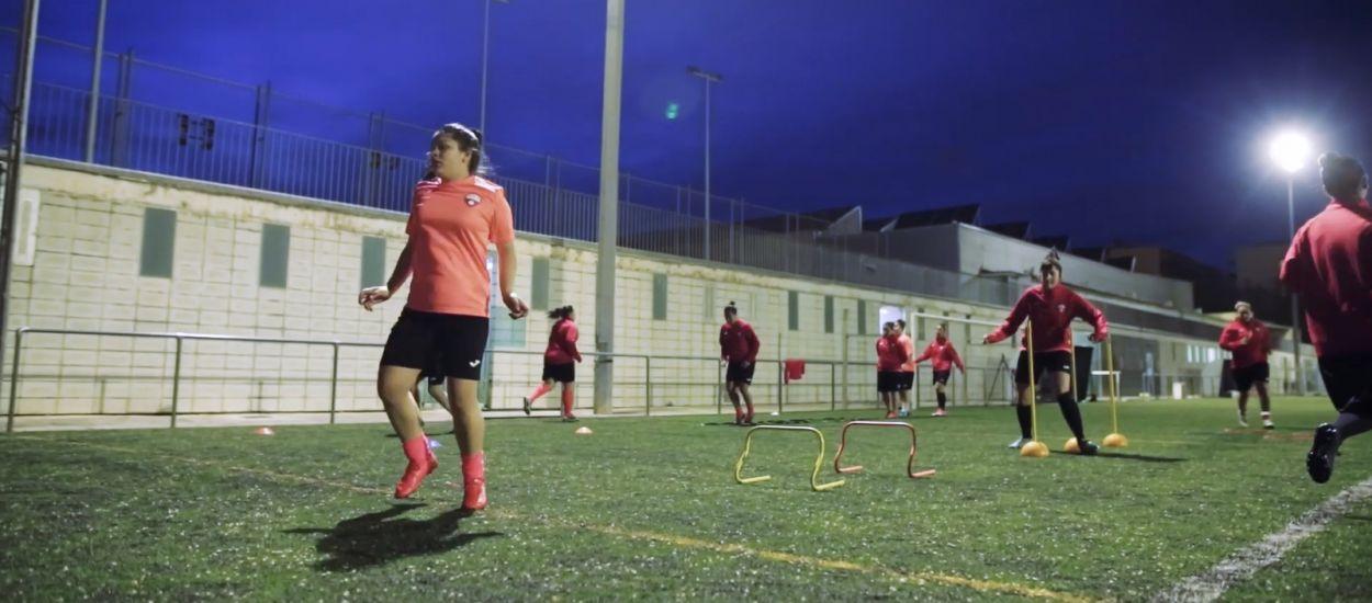 El Club Atlètic Prat Delta, un refent del futbol femení a la ciutat del Prat