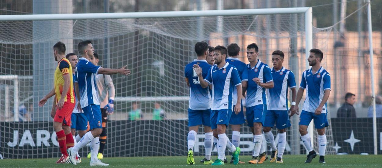 Definits els rivals dels equips catalans que lluitaran per ascendir a Segona Divisió 'B'