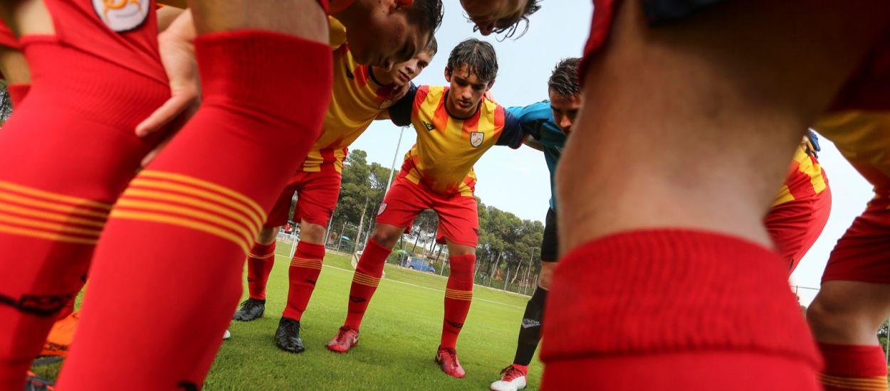 Catalunya lluitarà pel títol a València