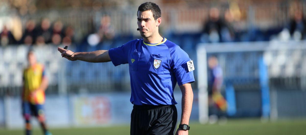Designados los árbitros de las finales de la Copa Catalunya Absoluta y del Campeonato de Catalunya Amateur