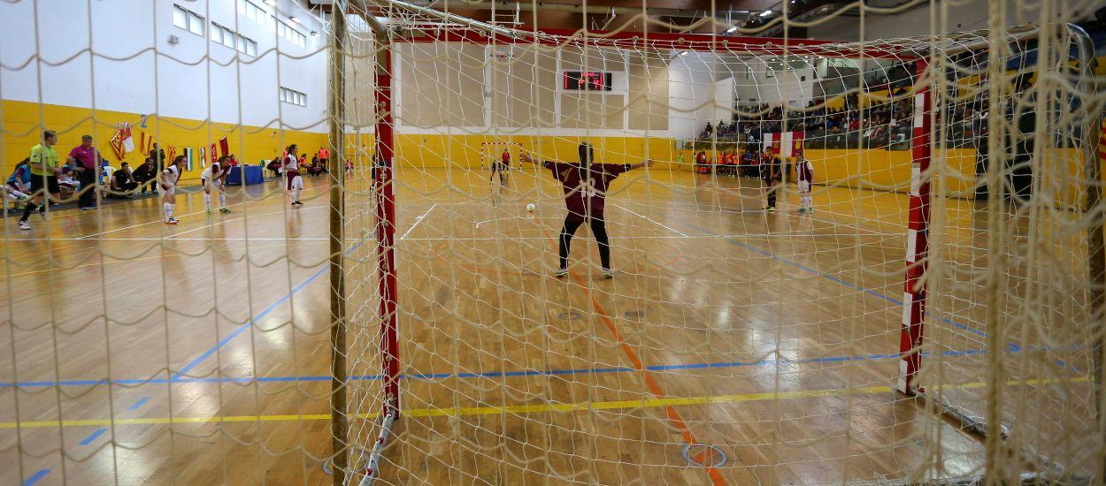 Darreres places per participar en el Desafiament de Porters de Futbol Sala