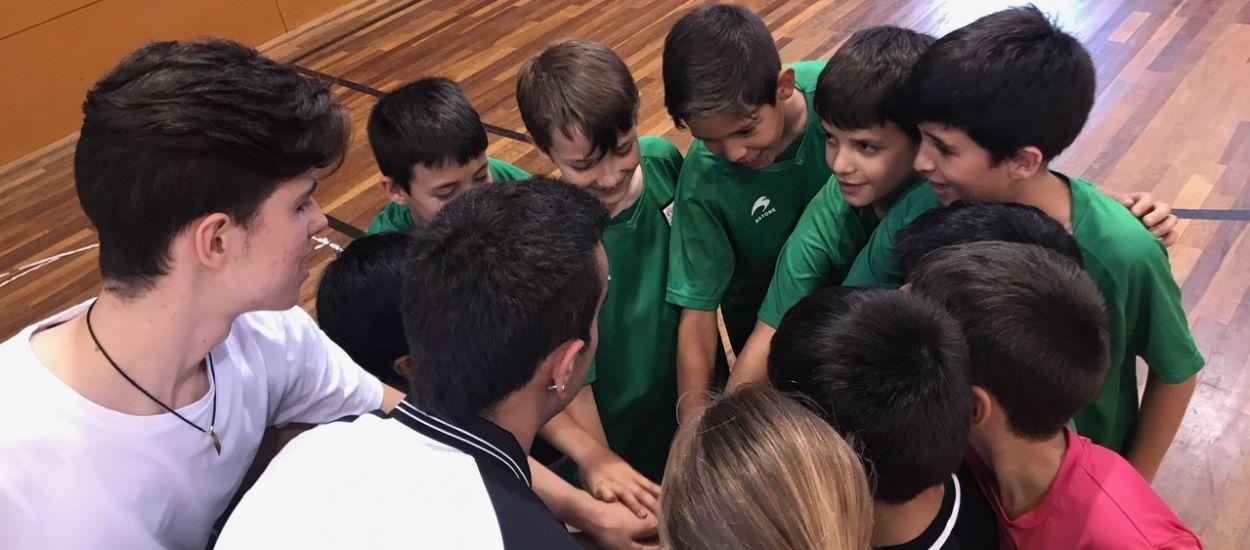 Les delegacions tanquen temporada amb els darrers partits de les Seleccions Comarcals de Futbol Sala