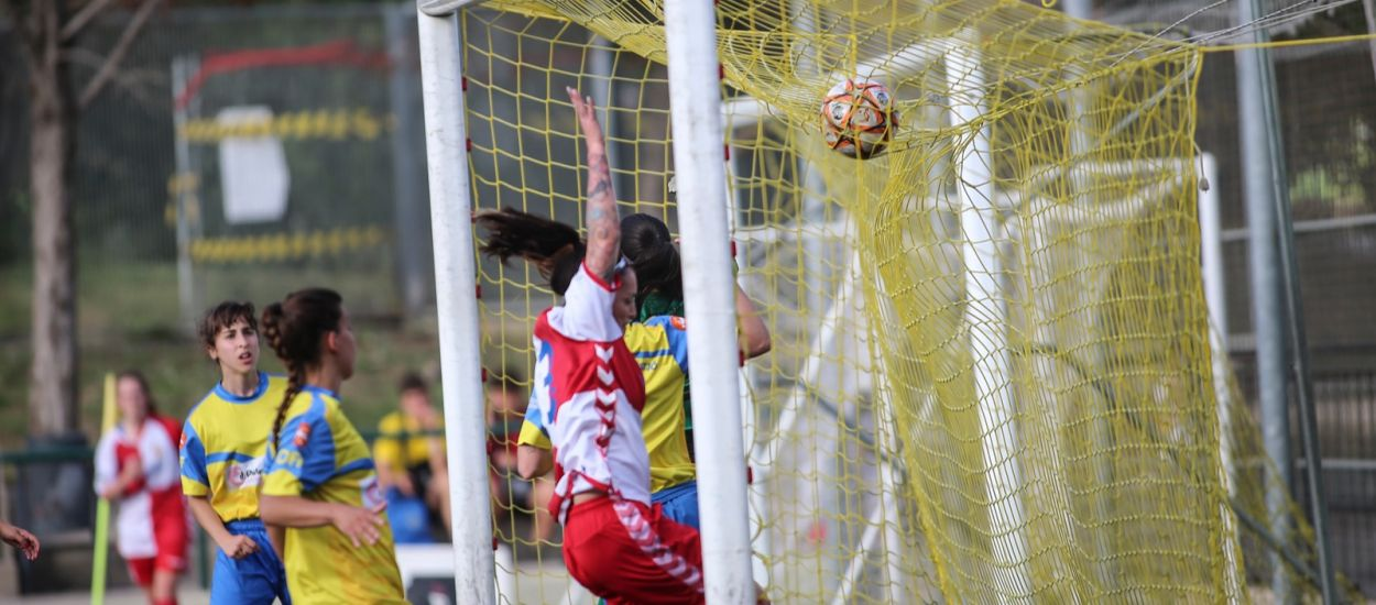 Aparellaments de la quarta eliminatòria de la Copa Catalunya Femenina