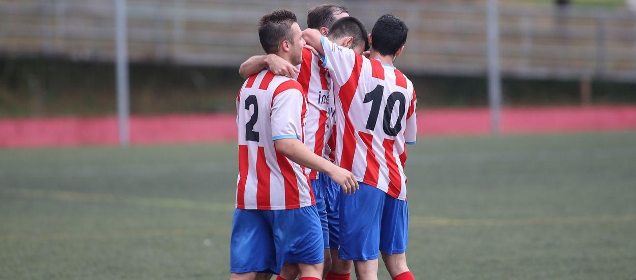 Resultats de la quarta eliminatòria de la Copa Catalunya Amateur