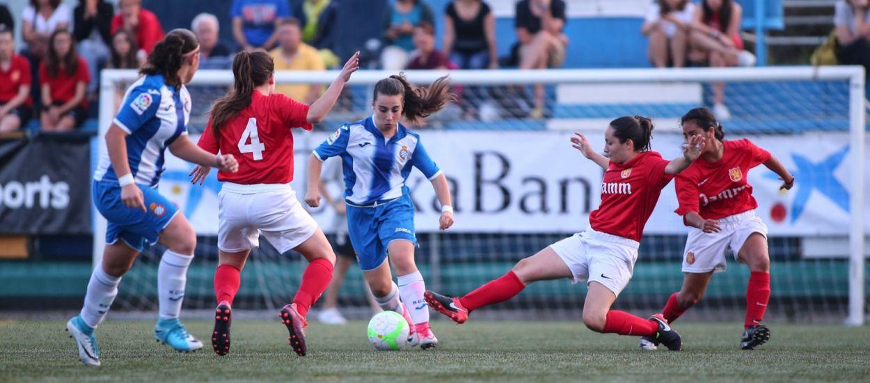 Compte enrere per a les semifinals del Campionat de Catalunya Juvenil Cadet femení