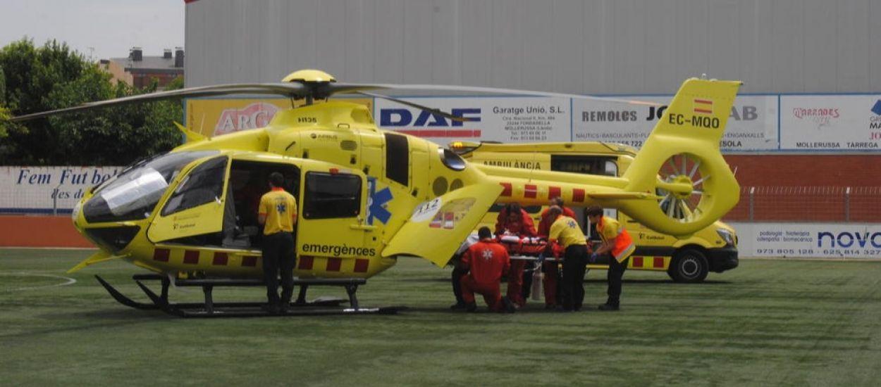 Quines són les diferències entre emergència i urgència mèdica?