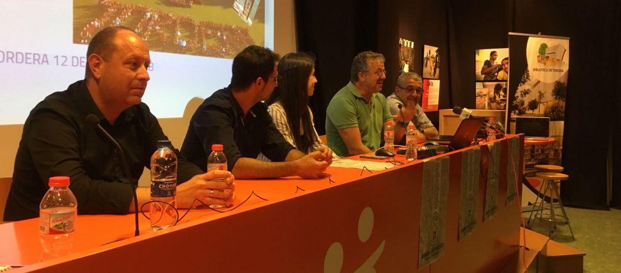 Presència federativa al 21è Memorial Josep Barceló de Tordera