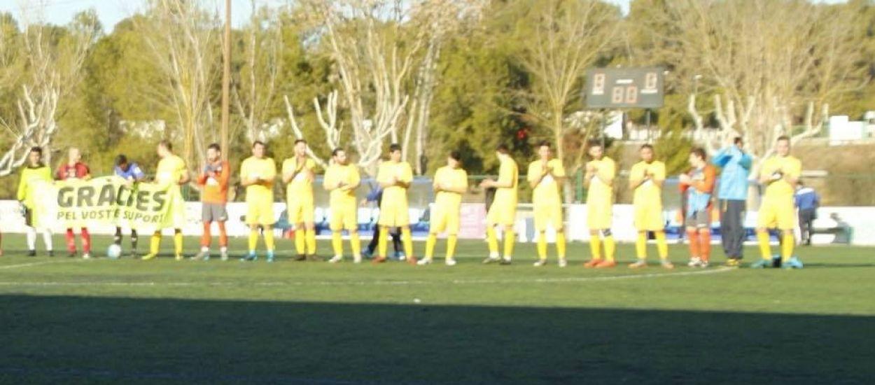 El Joanenc 'B' supera l'Avinyó i es proclama campió de la Copa Bages-Berguedà