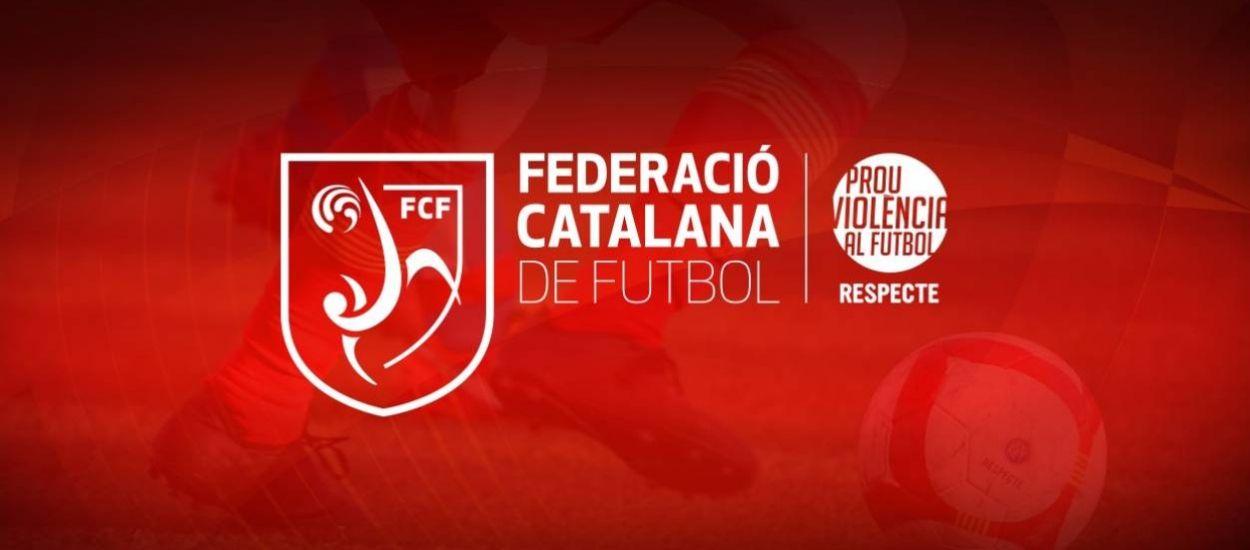 Andreu Subies deixa el càrrec de president de la Federació Catalana de Futbol