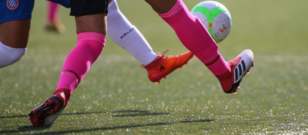 Suspès el partit pel tercer i quart lloc de la Copa Catalunya Femenina