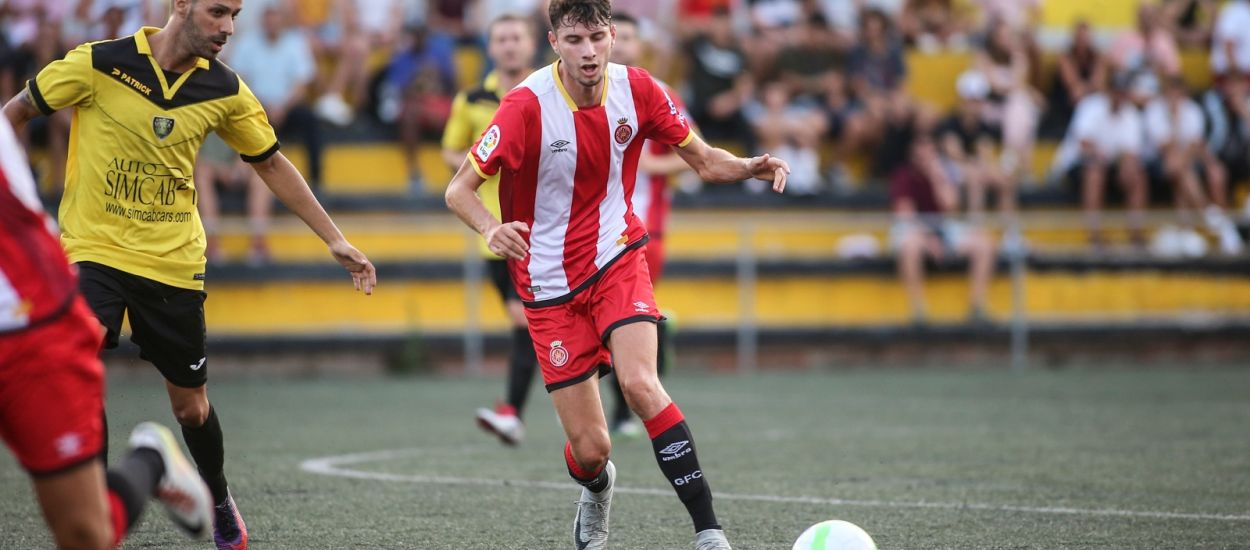 Canvi d'horari en la final de la Copa Catalunya Amateur Masculina