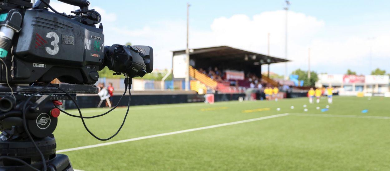 Les finals de la Copa Catalunya Amateur i Femenina, en directe per Esport3
