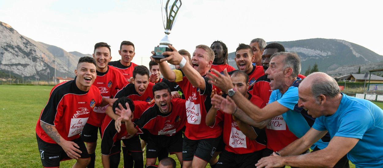 El Tremp, campió de la Copa Pirineus