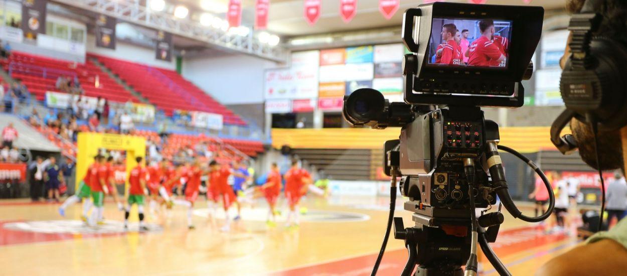 Esport3 retransmetrà tots els partits de la Copa Catalunya Sènior de Futbol Sala en directe