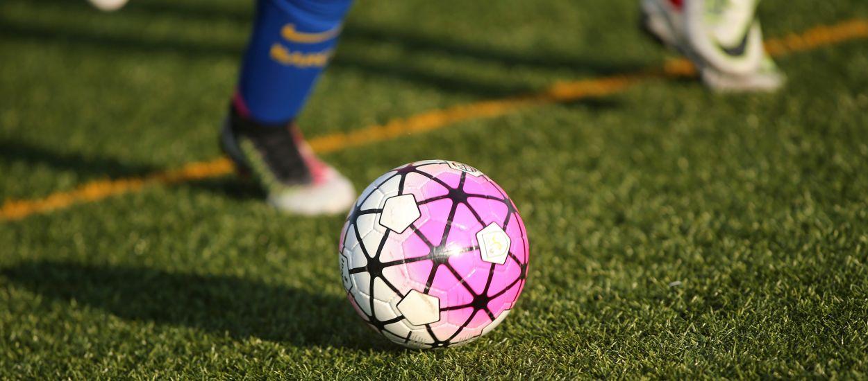 Arrenca una nova temporada en sis categories del futbol base